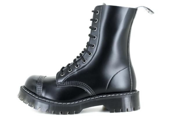 Airseal 10 eye boot2