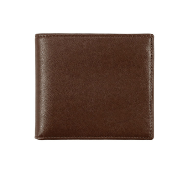 coin wallet brown1